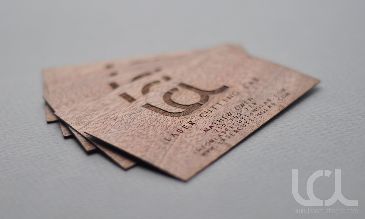 american-walnut-business-cards