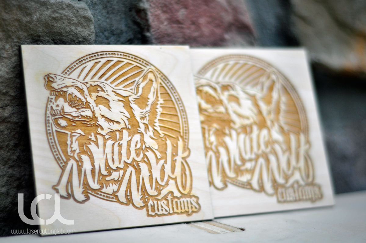 white-wolf-custom-laser-engraved-birch-business-cards