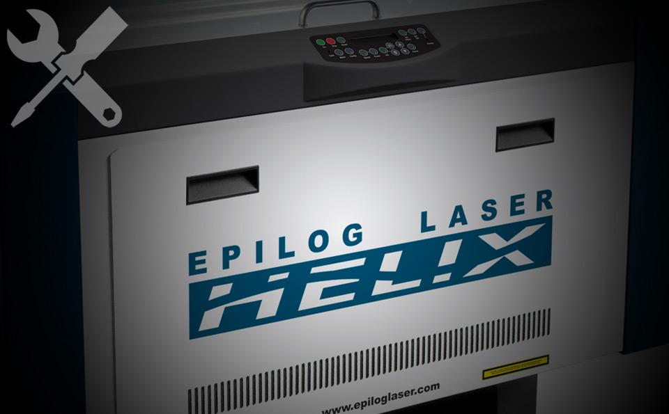 Epilog Laser Repair and Maintenance Guide