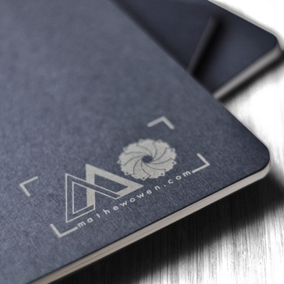 custom-notebook-laser-engraving