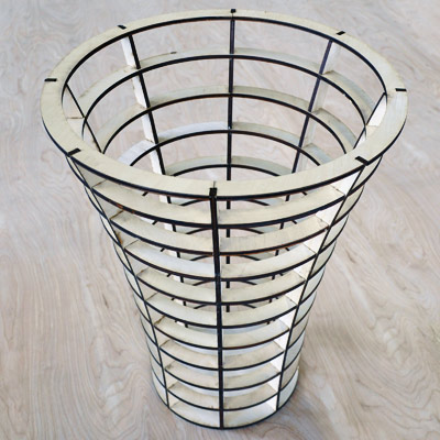 laser-cut-paper-waste-basket