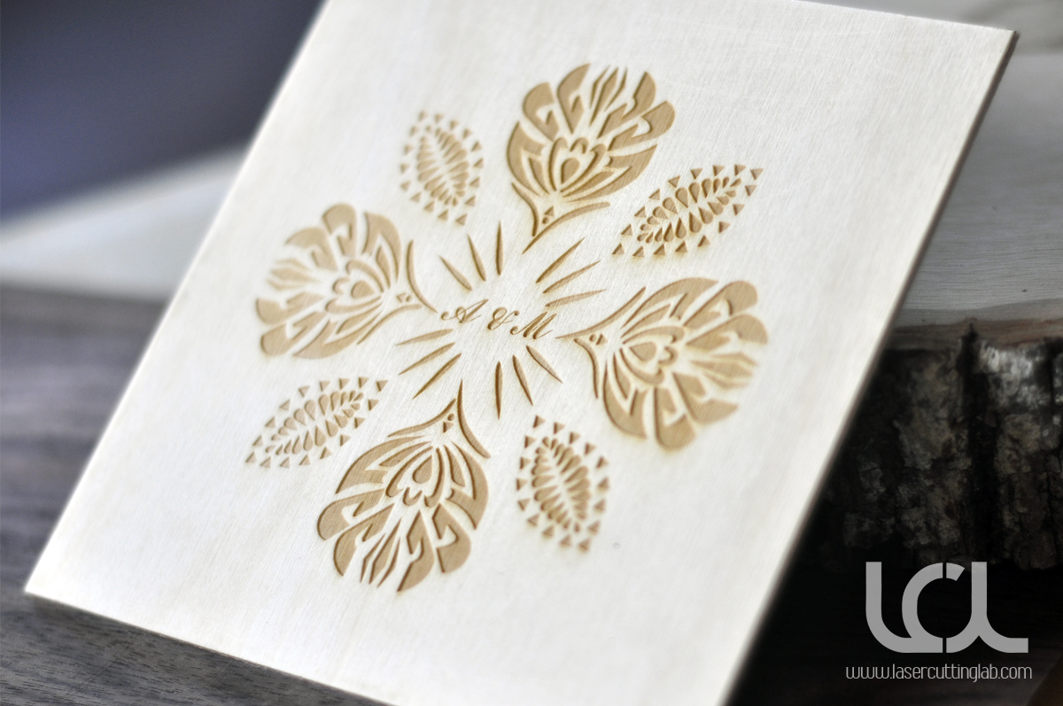 how to make laser cut jewelry at home