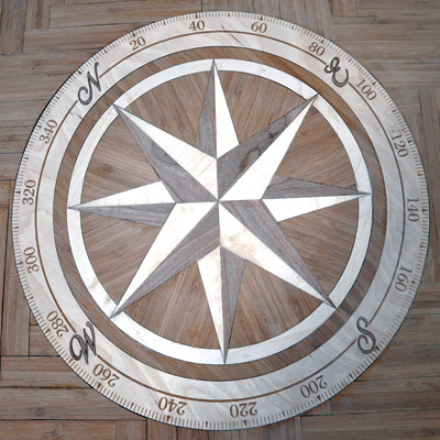cnc-machined-compass