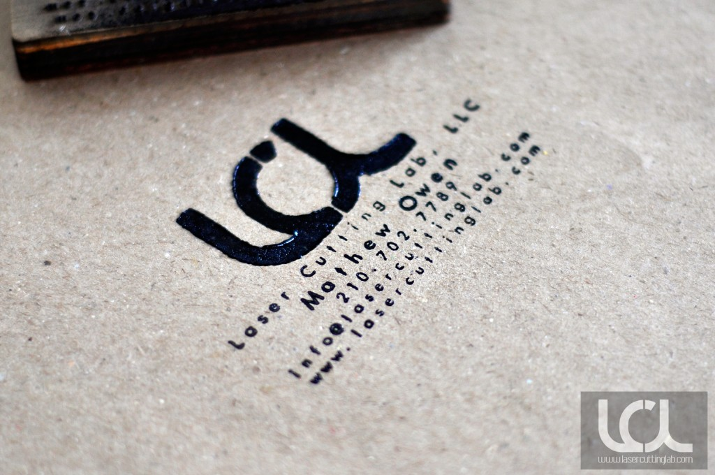 laser-cut-stamp-business-card