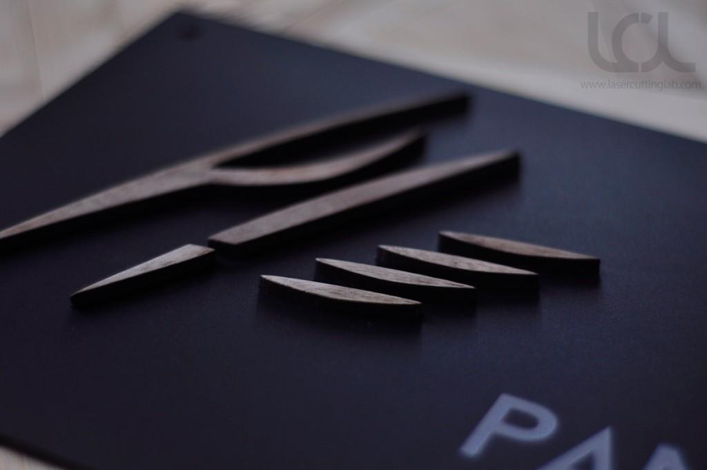 Laser Cut Business Logo Door Signs Laser Cutting Lab Llc