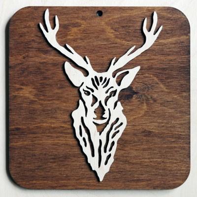 Deer-icon