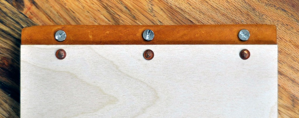 wood-cover-nickel-screw-posts-and-hand-hammered-copper-rivets