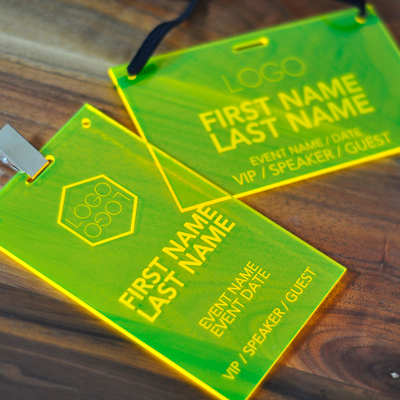 laser-engraved-conference-badges-yellow-product