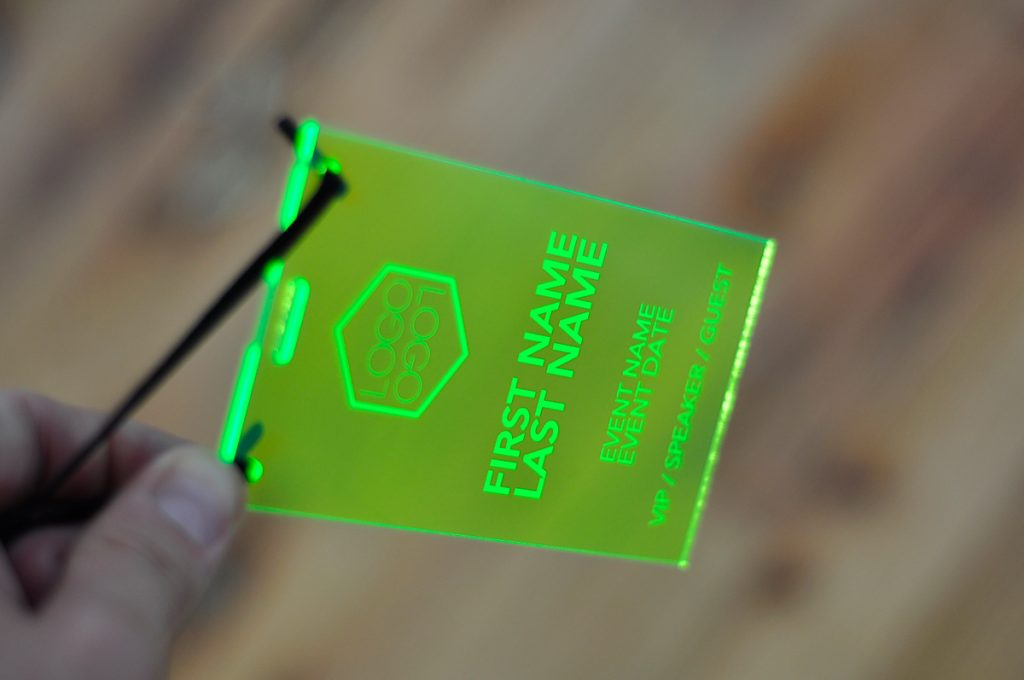 laser-engraved-green-conference-badges-008
