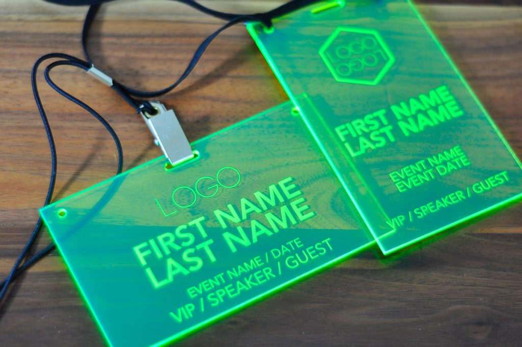 laser-engraved-green-conference-badges-009