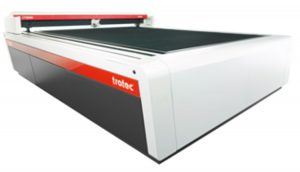 Trotect Laser Cutter SP Series